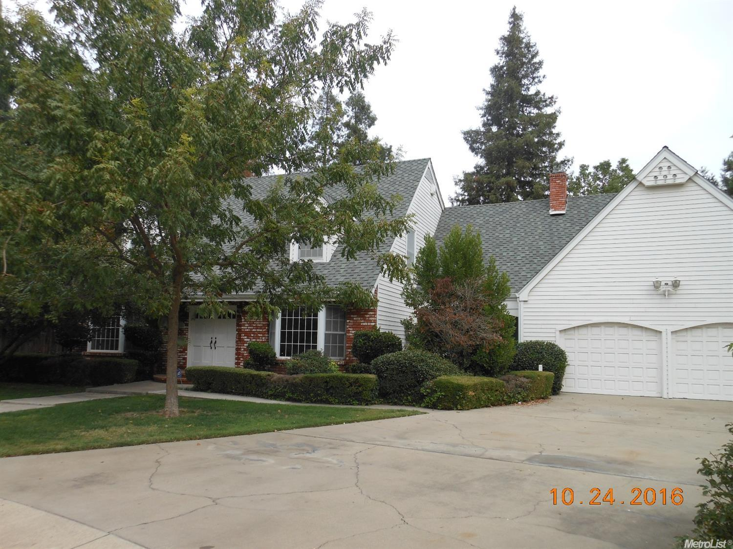 Turlock Area Homes for Sale – Clarence Oliveira, REALTOR