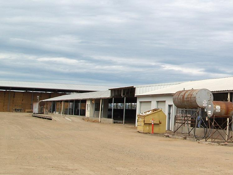 807 RUBLE RD, Crows Landing Dairy for Sale – Clarence